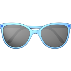 Lunettes de Soleil Junior - SUN BuZZ Blue