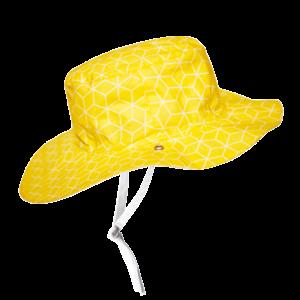Chapeaux Anti-UV Enfant & Bébé - KAPEL Cubik Sun