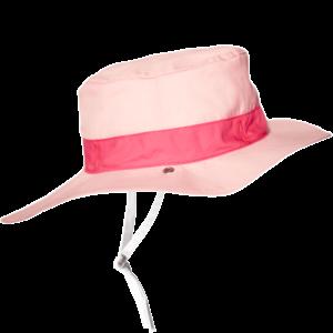 Chapeaux Anti-UV Enfant & Bébé - KAPEL Panama Pink