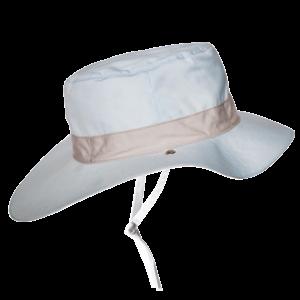 Chapeaux Anti-UV Enfant & Bébé - KAPEL Panama Sky