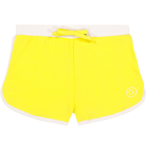 Les Maillots de Bain Garçon Anti-UV | Nouvelle collection - SHORT SCREECH Yellow
