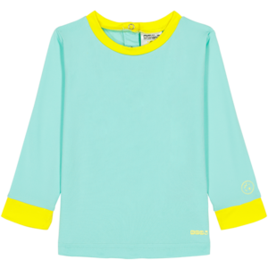 Les Tops - T-Shirt Anti-UV | Nouvelle collection - TOP POP Green