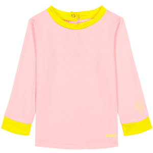 Les Tops - T-Shirt Anti-UV | Nouvelle collection - TOP POP Pink