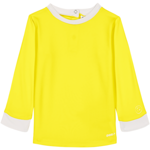 Les Tops - T-Shirt Anti-UV | Nouvelle collection - TOP POP Yellow