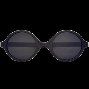 Lunettes de Soleil Bébé - DIABOLA Noir