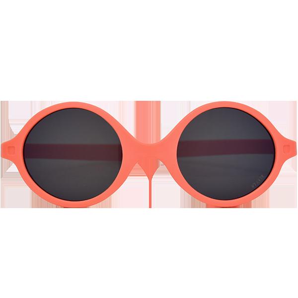 Pampelmuse Ki ET LA Diabola UV-Sonnenbrille f/ür Babys